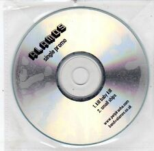 (DS409) Alamos, Kill Baby Kill / Small Ships - DJ CD