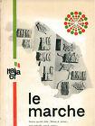 ITALIA 61 LE MARCHE NUMERO SPECIALE DELLA RIVISTA DI ANCONA MARZO-APRILE 1961