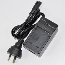 Battery Charger for Panasonic DMW-BCJ13E DMC-LX5 DMC-LX5K DMC-LX5W DMC-LX7 LX7K