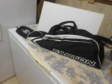 Easton Baseball / Softball Black & White Bat Bag