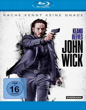 John Wick (Keanu Reeves - Michael Nyqvist)                       | Blu-ray | 069