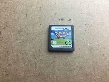 Pokemon Dash - Nintendo DS (WORKING/TESTED) UK PAL