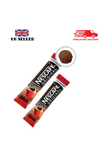 1/15/25/50/100 Nescafe original sachets instant 1 cup coffee 1.8g