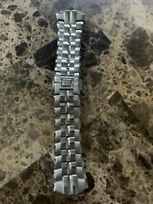 TECHNOMARINE STAINLESS STEEL 17 MM (45mm) BAND CRUISE OR SEA HORSE MODEL ONLY