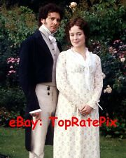 JENNIFER EHLE with COLIN FIRTH  -  Pride and Prejudice  -  8x10 Photo #6