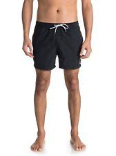 Quiksilver Everyday Volley 15 Mens Shorts Swim - Navy Blazer All Sizes Medium