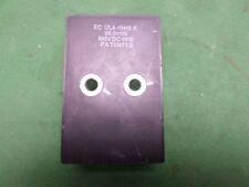 // 3 10/% 1500VDC//500VAC Sprague 715P Orange Drop Capacitor .0039uF