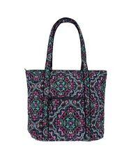 SALE NWT Vera Bradley Disney Parks Medallion Tote Shopping Bag