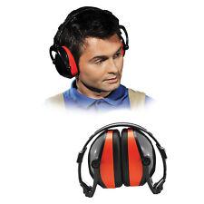 KAPSELGEHÖRSCHUTZ OSC Gehörschutzkapsel Profi Lärmschutz Ohrenschützer Kopfbügel