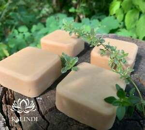 Mens Shaving Soap, goat milk soap, cold processed soap with essential oils