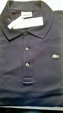 Lacoste Patternless Stretch Casual Shirts & Tops for Men