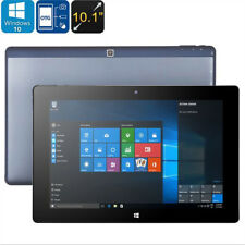10.1Zoll Tablet PC 2G+32G Android 5.1+Windows 10 Quad Core Dual Kamera 4G Wifi