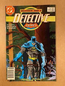 Detective Comics #582 I Combine Shipping!