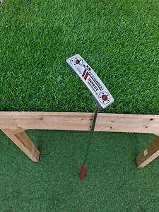 """Scotty Cameron Select Newport 2 Putter 34"""" - Right Handed"""