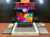☯ Apple MacBook MAX Pro 13 RETINA 2.6ghz ☯ 8GB RAM 1TB SSD i5 TURBO ☯ WARRANTY ☯