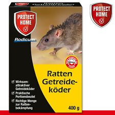 Protect Home 400 Outil Rodicum Ratten Appât