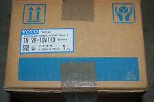 Toto TN78-10V110 Thermal Mix 10 Second Discharge Controller ONLY