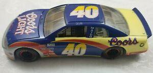 1995 Racing Champions 1:24 Diecast NASCAR Robby Gordon #40 Limited Edition 1826