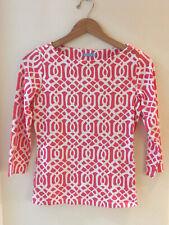 J Mclaughlin XS Catalina Cloth Shirt Top