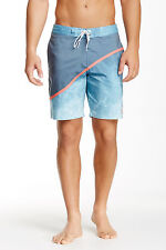 BILLABONG PULSE LO TIDES BOARDSHORTS PETROL MENS SIZE 34 NEW WITH TAGS