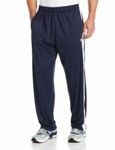 Russell Athletic Big & Tall Men's Big-Tall Athletic Dri-Power Pant, Navy, 3X-...