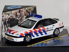 RENAULT LAGUNA PHASE 2 POLICE AMSTERDAM VITESSE CITY CPC99003 1/43