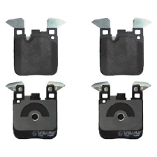 Rear Brake Pad Set Fits BMW 1 Series F20 2 F22 F23 3 F30 Febi 16909