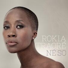 Rokia Traore - Ne So [New CD]