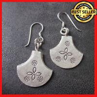 Fine Silver Earrings Sterling 925 Qatar Styles Women Fashions Charms Dangles
