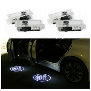 LED Car Door Courtesy Projector Light For Range Rover Land Rover Discovery Sport