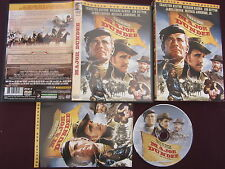 Major Dundee de Sam Peckinpah avec Charlton Heston, DVD, Western