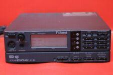 USED Roland SC-88 sc 88 Sound Canvas Module Synth Rack U675 190904
