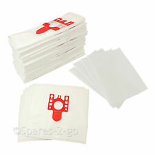 20 x Miele S346I S290I S312I-2 S324I S347I S291 S313I FJM Dust Bags & 4 Filters