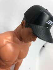 "GI JOE   Hat 1/6 SCALE FOR 12"" ACTION FIGURES Hasbro"