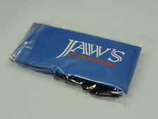 Two x 8' Jaws Rod Covers w/ Size for Calstar G-Loomis Seeker Shimano Rod NR