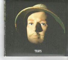 (FK139) Traps, Jaill - 2012 CD