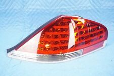 BMW 645Ci 650i M6 Tail Light Combination Lamp (on body) Passenger Side OEM