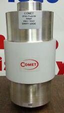 Comet CF2C-500G/30 500pF 30kV/18kV Fixed Vacuum Capacitor