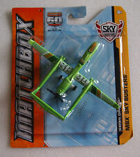 MATCHBOX MBX SKYBUSTERS SB94 DRONE 60TH ANNIVERSARY