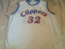 LOS ANGELES CLIPPERS BLAKE GRIFFIN JERSEY SZ XXL BEAUTIFUL