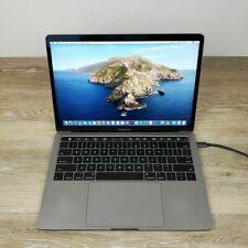 Apple MacBook Pro A1706 13inch I5 2.9GHz 8GB 256GB SSD TouchBar 1 Year Warranty