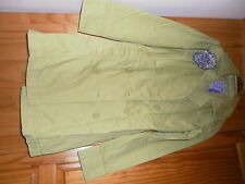 ************Next  Green Jacket Size 11/12Y***********