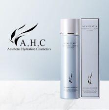 AHC New Classy Moisture Collagen Lotion 140ml Whitening & Wrinkle Cream Korean C