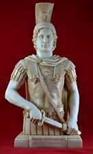 Alexander The Great  greek statue  BIG SIZE 50 cm (20 inch)  free shipping