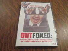 dvd outfoxed: