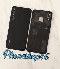 Original Huawei P20 Lite ANE-LX1 Akkudeckel Backcover Fingerprint Sensor Schwarz
