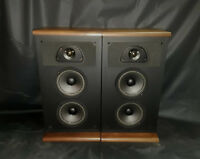 Acoustic Research TSW 315a Home Audio Loud Speakers (Brand New!)
