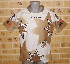 NRL All Stars Australia Rugby League Jersey Kooga Youth Size 16 Pre Owned