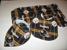bfa6be6a33a Pittsburgh Steelers Baby Clothes In Baby Bibs   Burp Cloths for sale ...
