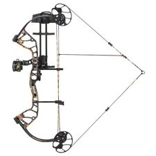 Bear ROYALE WILDFIRE Youth Bow Pkg 50# RIGHT Hand Free Paradox Bow Sling